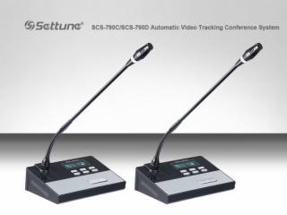 SCS-790视像跟踪会议系统-SCS-790图片