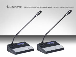 SCS-730视像跟踪会议系统-SCS-730图片