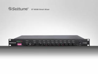 ST-M368电容会议系统主控机-ST-M368图片
