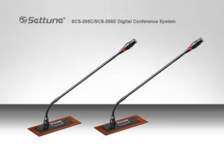 SCS-285-SCS-285数字会议讨论系统
