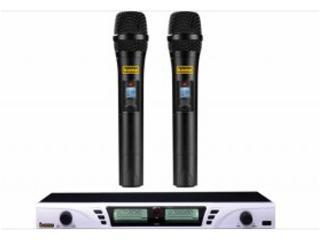 T100-KTV娛樂/家庭/卡拉OK  手持式無線麥克風