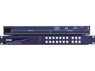 HDMI0808-HDMI矩阵