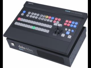 HD/SD 8-12通道切換臺-Datavideo洋銘 SE-2850