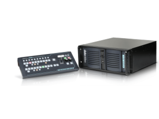 TVS-1000A-Datavideo洋銘 虛擬演播室系統-HDMI