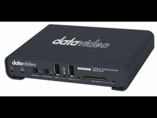 NVS-30-Datavideo洋銘 網絡直播編碼器