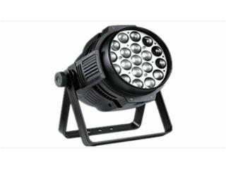 19颗15W-19颗15瓦调焦面光帕灯