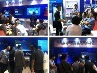 清鹤科技监狱电视教育系统
