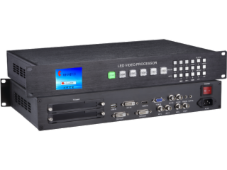 LVP670-LED视频处理器