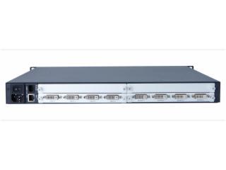 K400-LED 4畫面四通道同步拼接處理器K400