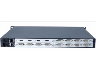 K800-LED 8画面八通道同步拼接处理器K800