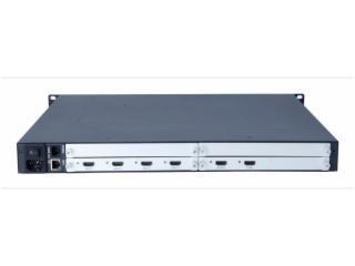 Q4-HDMI/DVI四畫面無縫分割處理器Q4