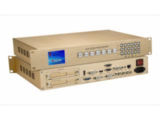 LVP680-LED双通道视频拼接器LVP680