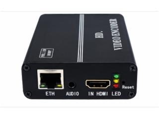 H8110-海威网络编码器 h.264编码器