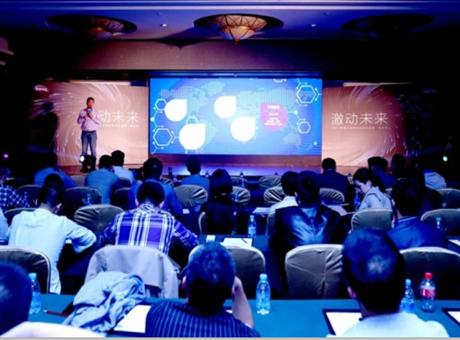 明基全系激光投影登陆重庆 用更猛火力开辟更火的未来