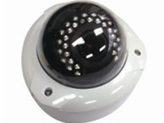 日夜型彩色防爆半球摄像机-CTW-CL40CDV图片
