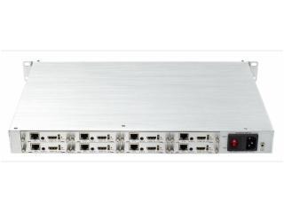 H5118-海威高清编码器 机架式编码器