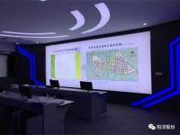 阳淳助力安徽智慧交通数据平台建设