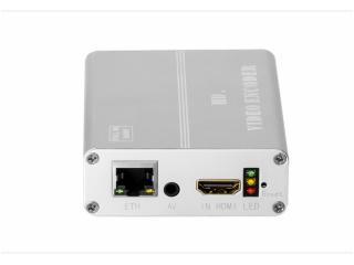 H8118AV-海威网络编码器 h.265编码器