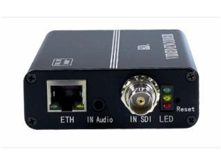 H8114-海威sdi高清编码器 录播编码器