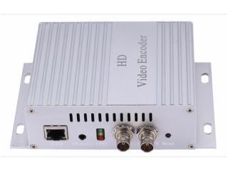 H5610B-海威单路编码器 高清编码器