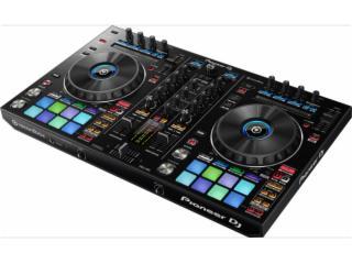 DDJ-RR-先鋒 Pioneer 專業DJ DDJ-RR