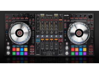 先锋 Pioneer 专业DJ DDJ-SZ2-DDJ-SZ2图片