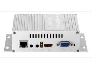 H5110B-海威h.265编码器 视频编码器