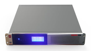 机架式录播系统-EDI-M4000图片