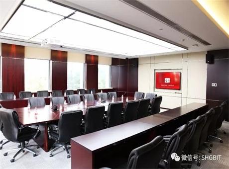 上海金桥助力浙商证券二次跨越