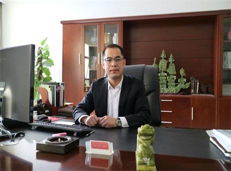 专访广州岳胜电子总经理唐文海先生