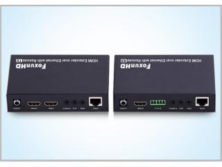 MM16-HDMI多对多音频分离延长器