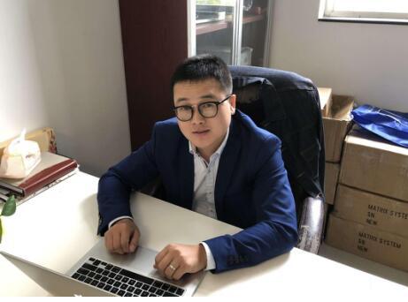 深圳安博会:专访大因多媒体华南区销售总监李星先生