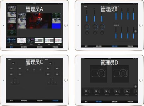 WVM可視化智能管控平臺 技術方案