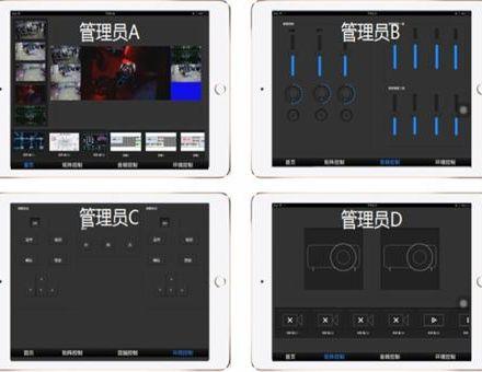 WVM可视化智能管控平台 技术方案