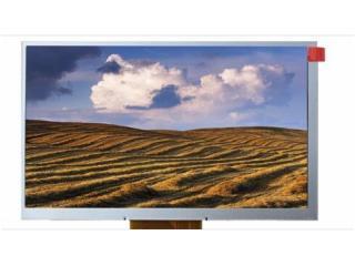 苏州研工科技-5寸高亮液晶屏 阳光下可视-KSN050IA-A01图片