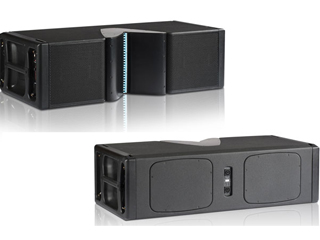 TFS-900H-大型阵列音箱单元