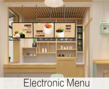 赋能轻餐饮:信颐数字视听产品,掌柜提升业绩新神器!