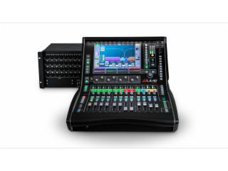C1500-ALLEN & HEATH dLive系列  C1500