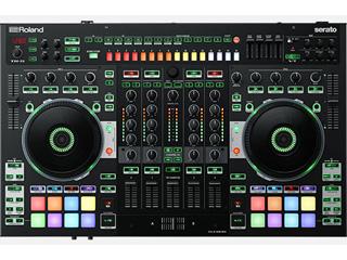 DJ-808-DJ控制器