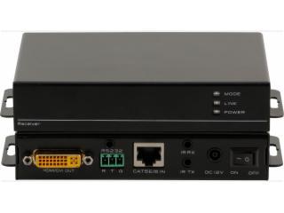HDBT-DVI-70TR-DVI网络网线传输器/延长器
