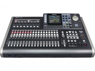 DP-24SD-多音轨录音