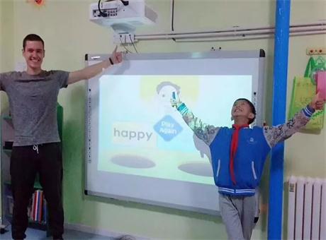东方中原Donview:如何让幼儿教学变得更加有趣?