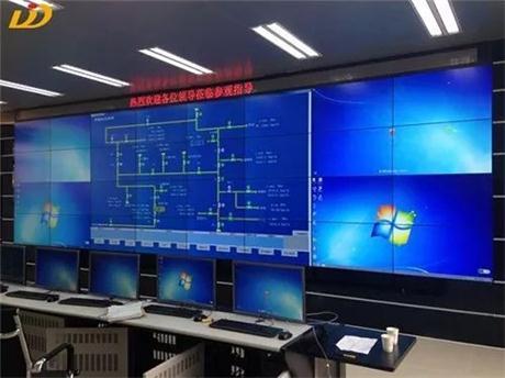 帝艾帝助力公安局部门加强信息化建设