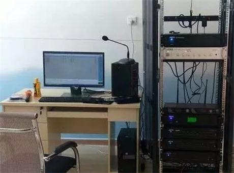 从幼儿园小学到高中的整体广播系统方案