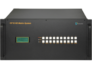 DMX-1616-大因DANACOID DVI矩阵 DMX-1616