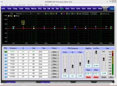【新品发布】ALTO Asd4080升级到V2.0版本了