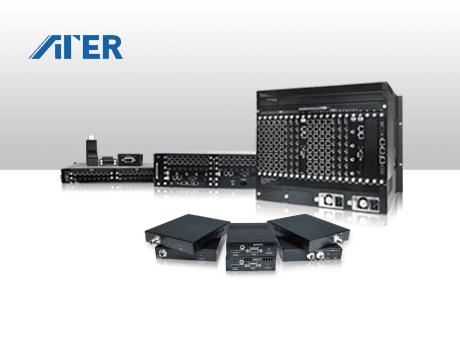 视听布线行家感兴趣的ATER产品合辑