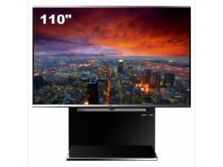 LYD-110LS16CG-02 / LYD-110LS19CG-02-利亚德Leyard 110吋LED电视