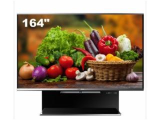 LYD-164LS19CG-02/LYD-164LS25CG-02-利亚德Leyard 164吋LED电视