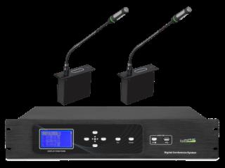 BR-1090-BR-1090系列讨论型数字会议系统